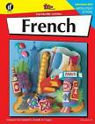French, Grades 6 - 12: Middle / High School by Danielle Degregory (Paperback / softback, 1999)