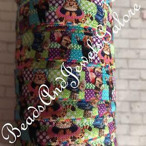 Girly foe girly elastic fashion hair ties fashion foe fashion inspired-5//8