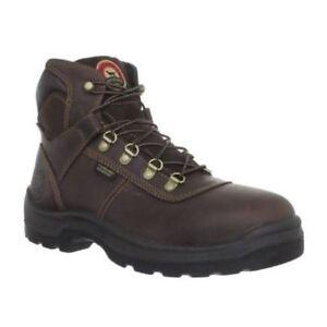 Red-Wing-Irish-Setter-Men-039-s-Waterproof-6-Inch-Hiker-Work-Boots-83618