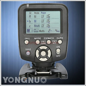 Details about Yongnuo YN560-TX Wireless Flash Controller for Canon 80D 60D  50D 40D 30D 20D 7D