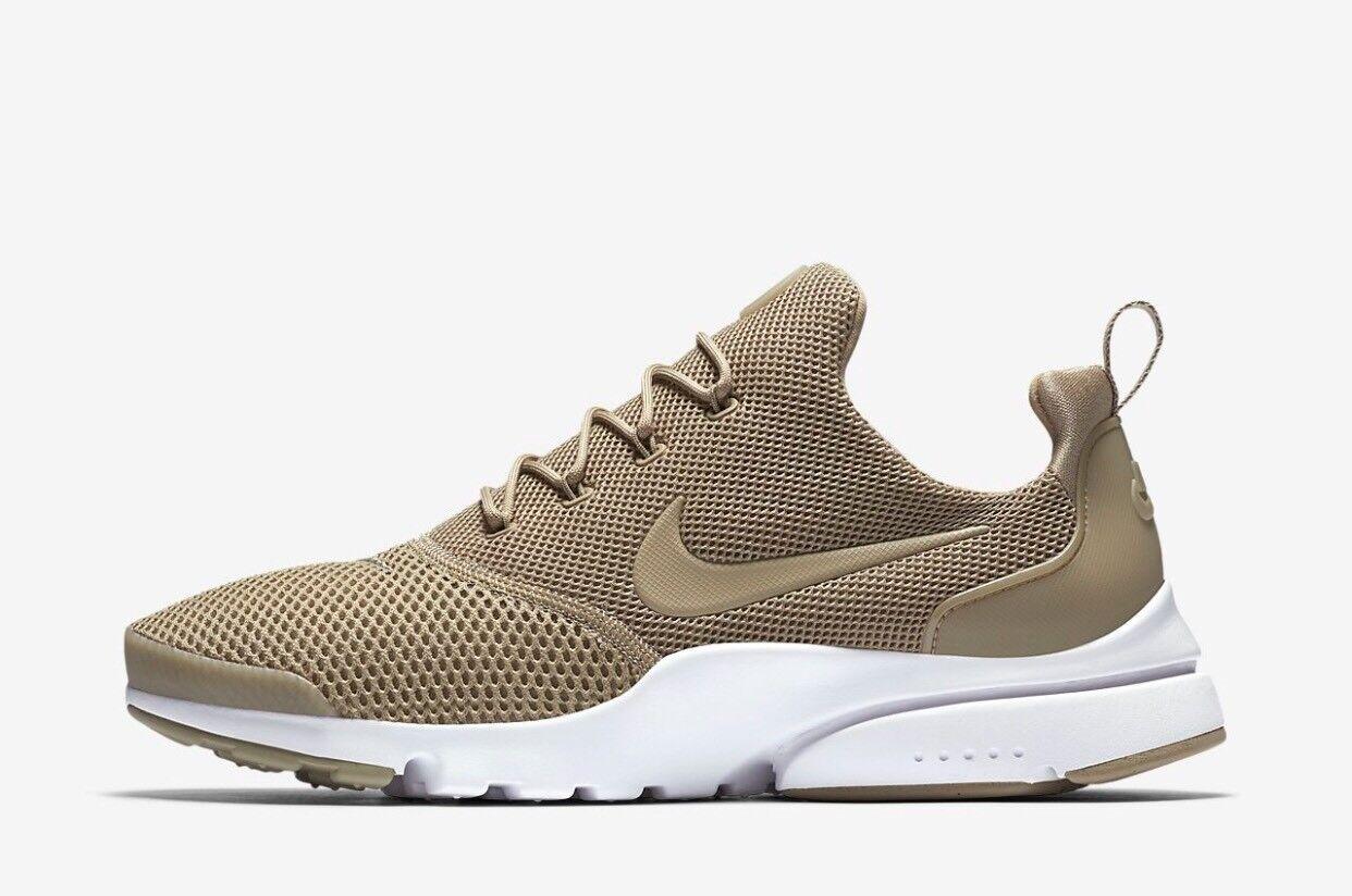 * en Nike Presto Fly Zapatos de hombre ** Nuevo en * Caja ** 820e4b