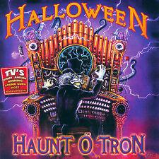 Dr. Goodsound's Halloween: Halloween Haunt-O-Tron *