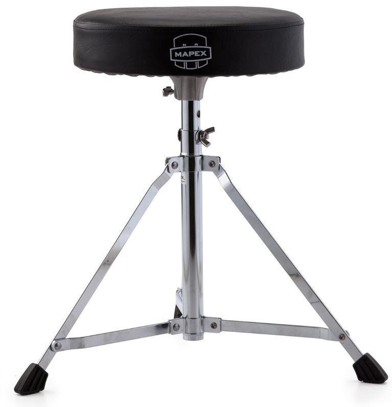 Mapex T400 Drum Stool Throne Seat