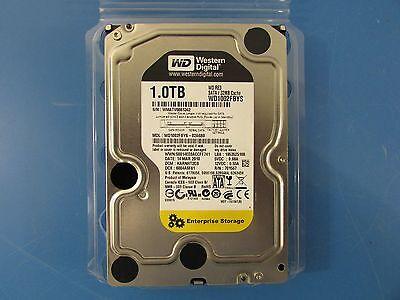 """Western Digital WD1002FBYS RE3 1.0TB Internal 7200RPM 3.5/"""" HDD"""