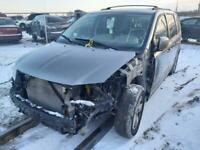 **OUT FOR PARTS!!** WS6228 2009 DODGE GRAND CARAVAN Woodstock Ontario Preview