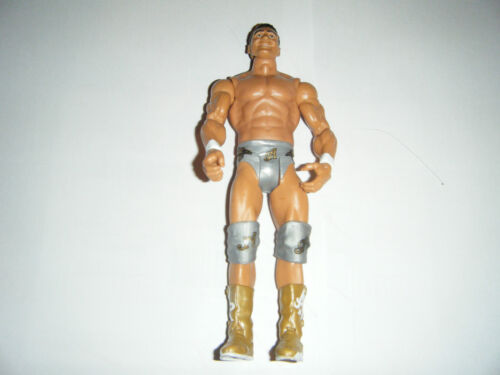 Wwe Mattel Série Basique Figurine Catcheur Figurine Wwf Catcheur Superstars