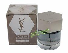 Yves Saint Laurent L'Homme Ultime Eau De Parfum  2.0 oz/60 ml Men New In Box