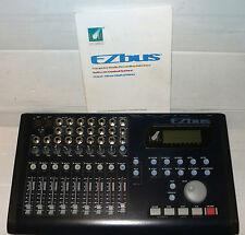Event EZbus MIXER 8 Channel USB Audio Interface/ Stand Alone-Digital Mixer Board
