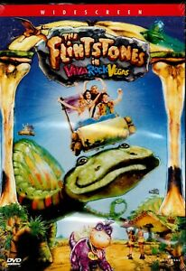 NEW-DVD-THE-FLINTSTONES-VIVA-ROCK-VEGAS-Stephen-Baldwin-Mark-Addy-Kriste