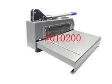 Us Shippingguillotine Shear Gauge Sheet Metal Plate Cuttingno Support Us New