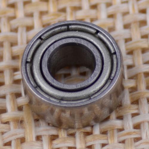 5 10PCS Miniature 684 Z Zz 4x9x4 mm Tono Rodamientos de Bolas de Mini 684ZZ 684-2Z Abec