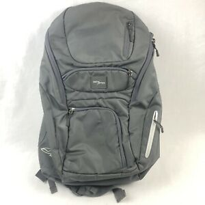 Smith-Optics-Gray-Ski-Snowboard-Hiking-Backpack-Day-Pack