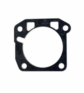 For Honda Acura Thermal Throttle Body Gasket D-Series Integra Civic 70mm