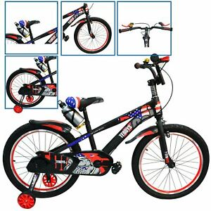 Children Kids Girls Boys Bike Front Bicycle Cycle Shopping Basket For Bikes Gift