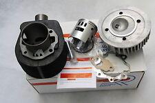 VESPA DR 177 ccm Renn ZYLINDER SET  PX 125 150 Sprint 63 mm mit KOPF Kolben KIT