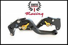 Brake Clutch Levers Set Honda CBR 600RR CBR600RR 2007-2015 Short folding