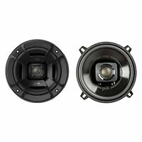 Polk Audio 5.25 Inch 300 Watt 2 Way Car/marine Atv Stereo Speakers, Pair | Db522 on sale