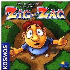 Rio Grande Cardgame Zig-Zag Box - In Shrink Wrap