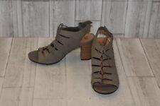 c9814b6aba6e Clarks Banoy Waneta Dress Sandal - Women s Size 9W Gray