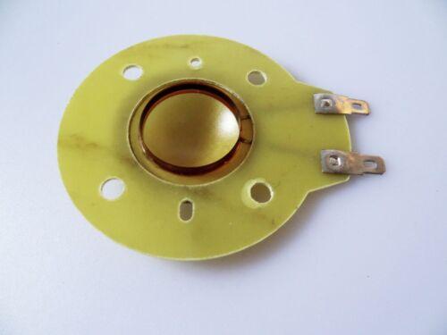 neu PEAVEY Pro-12 Ersatz-Schwingspule 1 Zoll für Horn