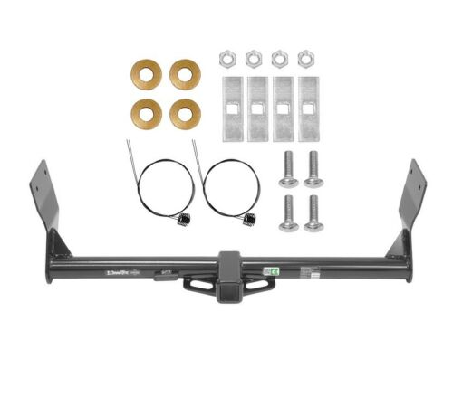 """Trailer Tow Hitch For 15-18 Ford Edge SE SEL Titanium 2/"""" Towing Receiver New"""