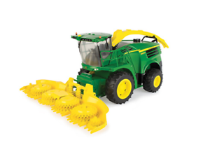 n ° 1 en línea John Deere 1 16 grandes grandes grandes Granja cosechadora-picadora de SP  LP66160  hasta un 60% de descuento