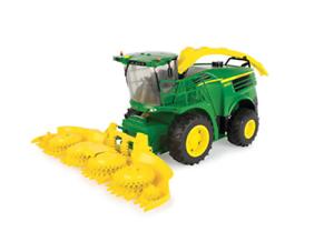 John Deere 1 1 1 16 Big Farm SP Forage Harvester  LP66160 3feea0