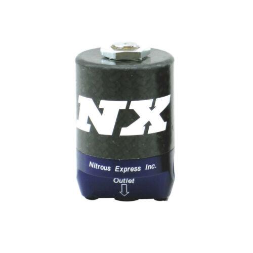 NX Nitrous Express Nitrous Purge System For Lightning//Iceman Solenoids #15603