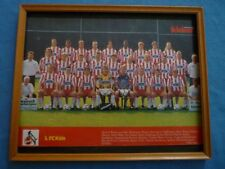 Poster 1.Fc Köln , Bundesliga 1995