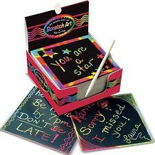 Melissa & Doug Big Box of Rainbow Mini Notes