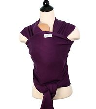 791560091a9 item 1 Snuggy Baby Wrap Plum Purple Every Baby Needs a Sling and Every Mom  Deserves 1 -Snuggy Baby Wrap Plum Purple Every Baby Needs a Sling and Every  Mom ...