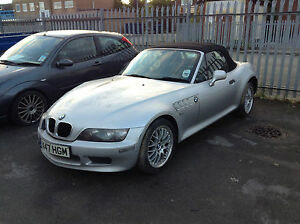 Bmw z3 18i m sport hif module breaking spare parts spares engine image is loading bmw z3 1 8i m sport hif module publicscrutiny Choice Image