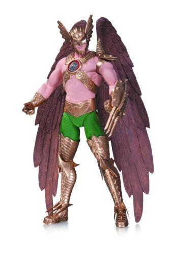 DC COMICS NEW 52 HAWKMAN ACTION FIGURE DC DIRECT