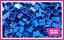 LEGO-Brique-Bundle-25-pieces-Taille-2x2-Choisir-Votre-Couleur miniature 3