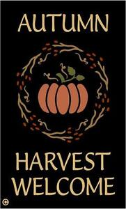 fall harvest welcome - photo #31