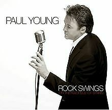 Rock Swings von Young,Paul | CD | Zustand gut