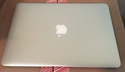 Macbook Air 13 MD761LL/ CTO (i7, 250GB SSD, 8GB RAM, El Capitan)-Warranty