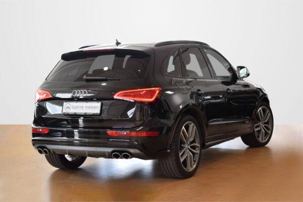Audi SQ5 3,0 TDi 326 quattro Tiptr. - billede 2
