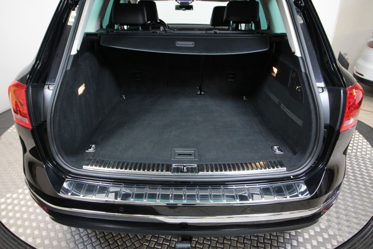 VW Touareg 3,0 V6 TDi 262 Tiptr. 4M