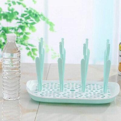 Trockengestell Ablage Baby Trockner Flaschen Babyflaschen Halter Getränkehalter