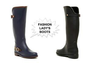 Stylish Rain Boots Women