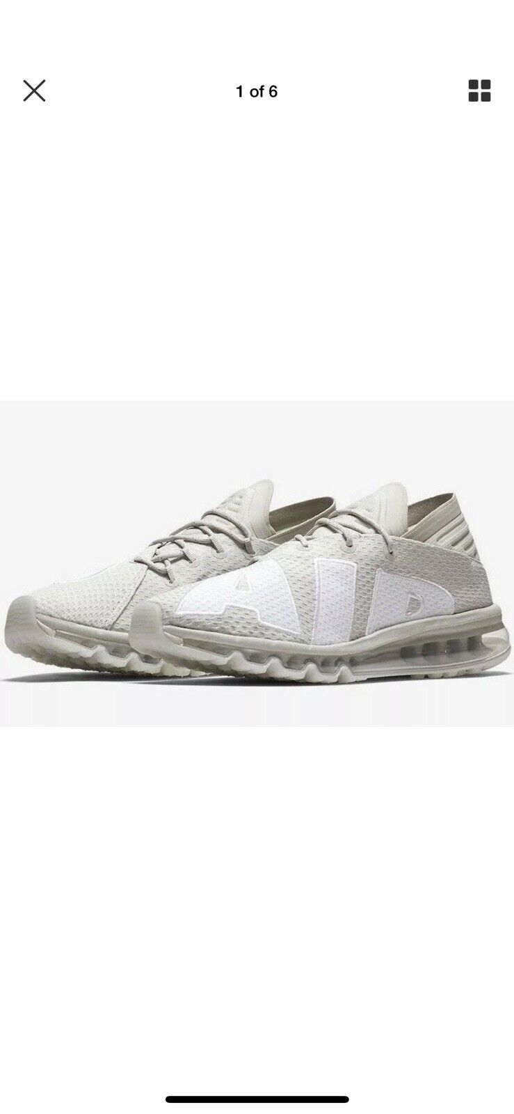 Nike Air Max Flair 942236-005 Running shoes Size 9.5 New With Box