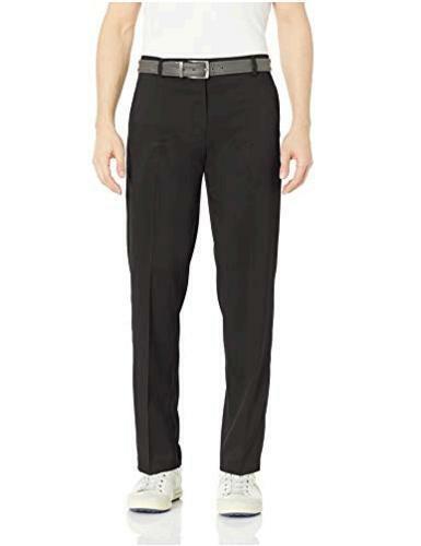 Size 31W x 32L Black Essentials Men/'s Standard Classic-Fit Stretch Golf