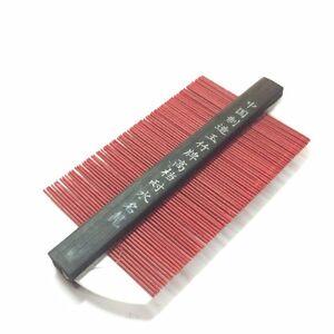 2 Pcs Wooden Comb Lice Dust Hair Louse Kids Dandruff Flea Cootie Egg