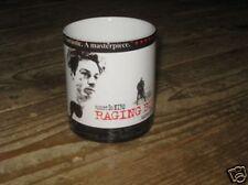 Robert De Niro Raging Bull Advertising MUG