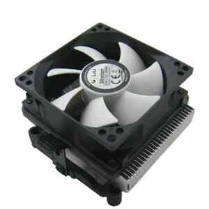 Heatsink X CPU Cooler Siberian Socket AMD Opteron Sempron 754 939 AM2 AM3 FM1
