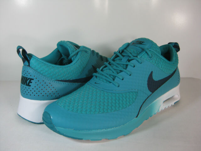 buy popular 7d603 55830 Nike Air Max Thea PRM 616723-018 Pure Platinum Silver White Wmn's SZ ...