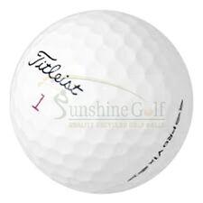 50 MINT Titleist Pro V1x 2016 AAAAA Used Golf Balls - FREE SHIPPING