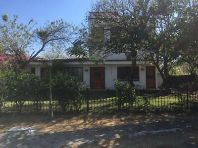 Casa en Renta en Tlayacapan