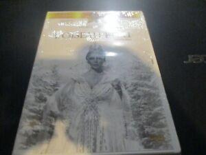 """DVD NEUF """"L'OISEAU BLEU"""" Elizabeth TAYLOR, Jane FONDA / George CUKOR"""